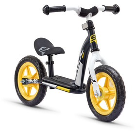 s'cool pedeX easy 10 Kids Push Bikes Children black